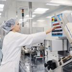 Contract Manufacturing Pharma