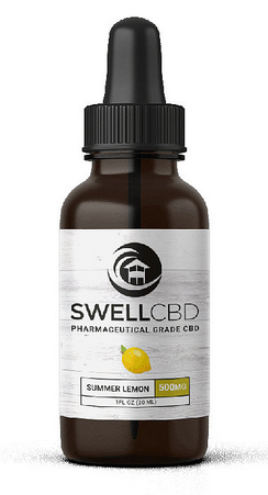 SwellCBD Oil